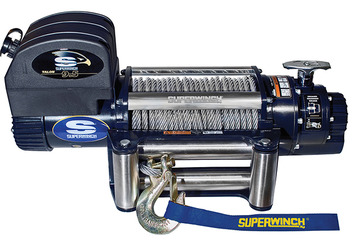 ������� Superwinch
